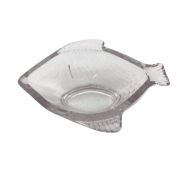 Conjunto Bowl Formato de Peixe