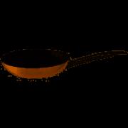 Frigideira Hugi 24cm