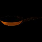 Frigideira Hugi 28cm