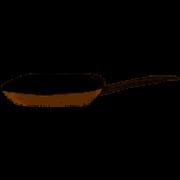 Grelhador Hugi 28cm