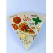 Prato para Pizza Marguerita