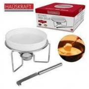 Rechaud para queijo em ceramica 15 x 2,5cm - Hauskraft
