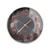 Relógio de parede Dial 26 cm