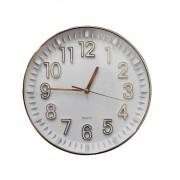 Relógio de Parede Dial 30cm