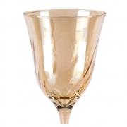Taça para Vinho Lírio Ambar