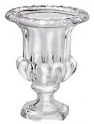 Vaso Com Pé Wolff Sussex 12 X 16 Cm