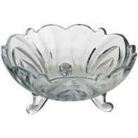 Bowl de Cristal Fruit 12x6cm