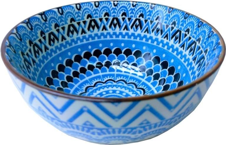 Bowl Pequeno Azul