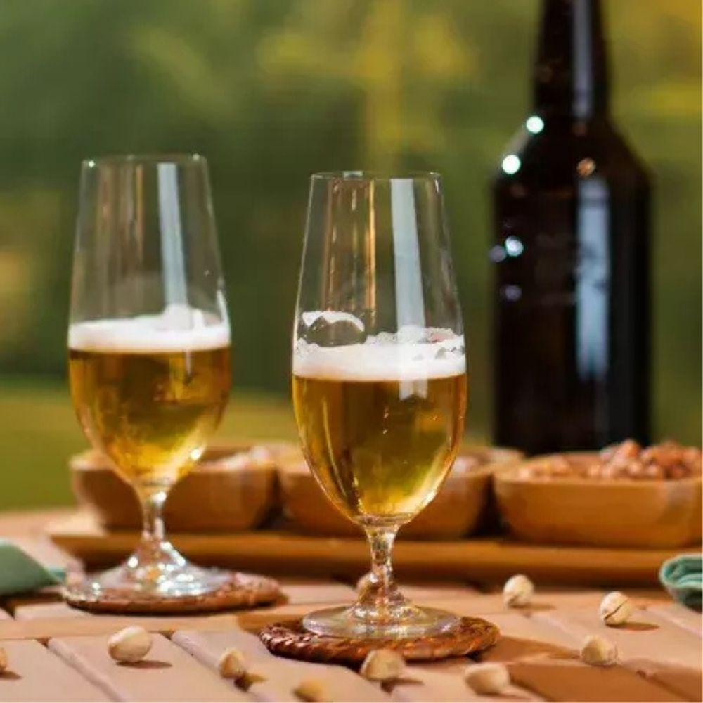 Conjunto 6 Taças Beer Colibri Gastro