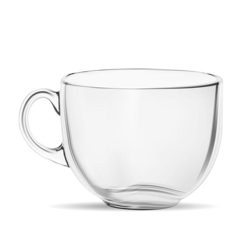 Conjunto de Xícara de Café sem Pires