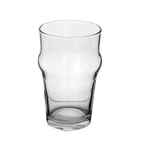 Copo de Cerveja Vidro Fullfit 290 ml