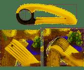 Fatiador Para Banana