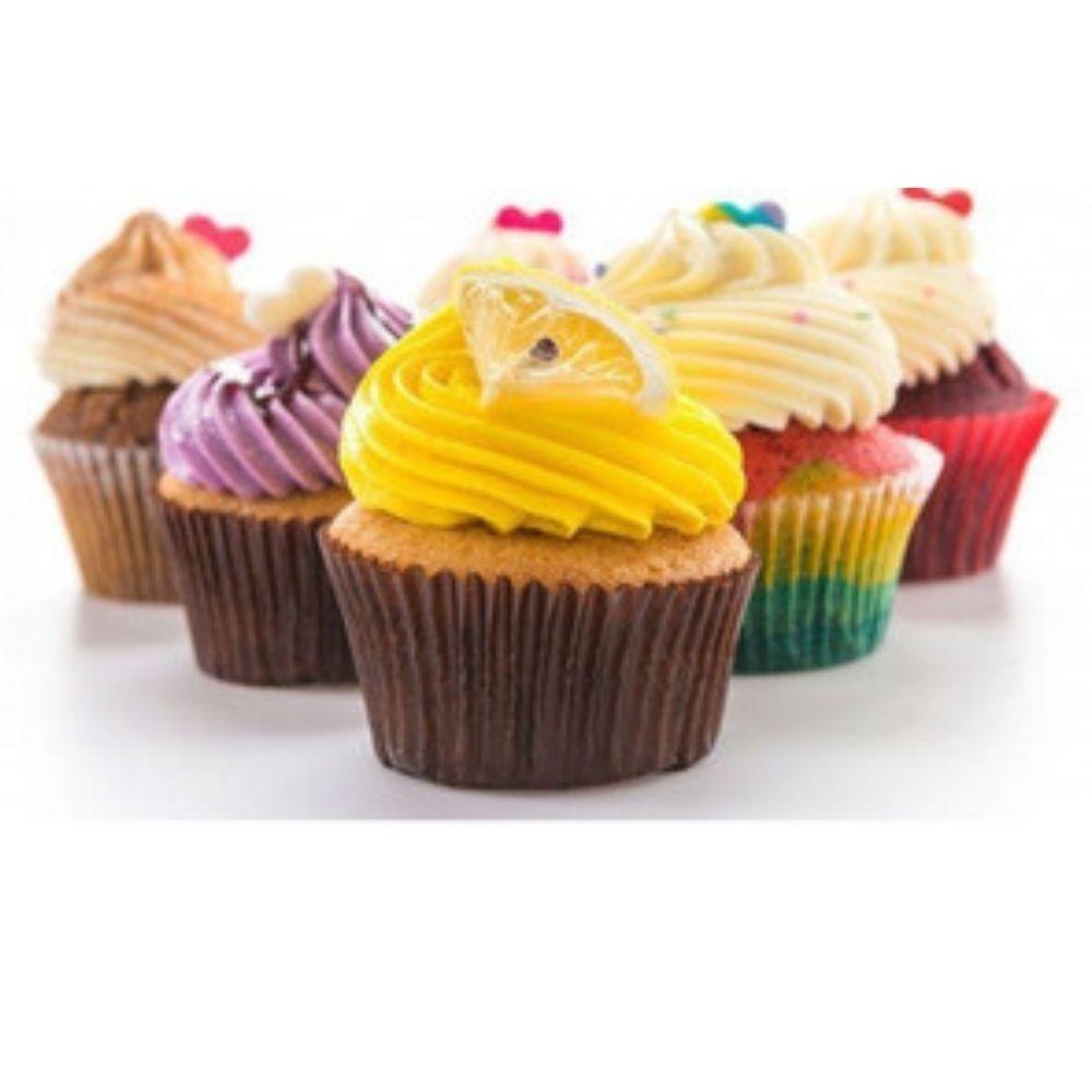 Forma 6 Cupcake
