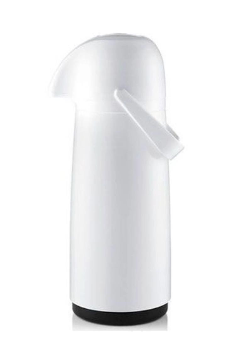 Garrafa Térmica Expressar Branca 1 Litro