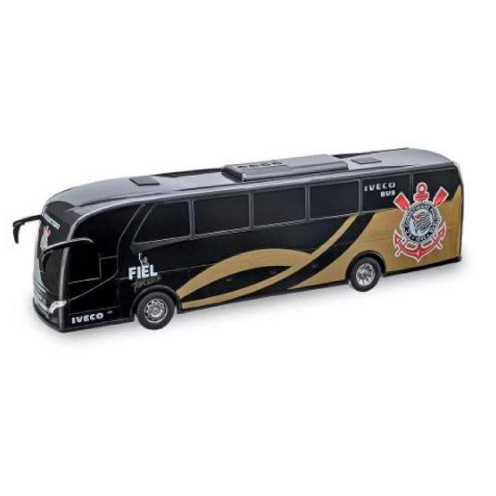 Ônibus Corinthians Iveco
