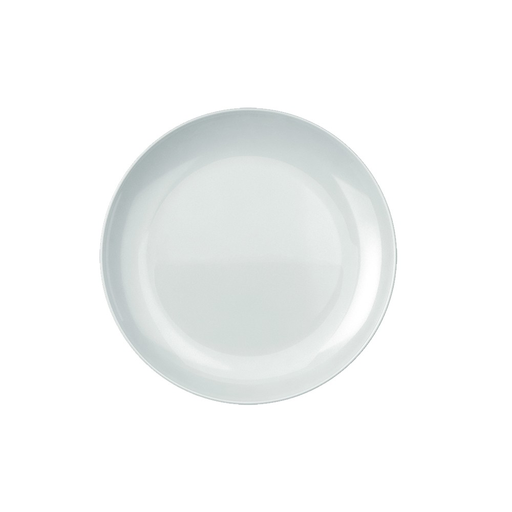Prato de Sobremesa Blanc Duralex 19 cm