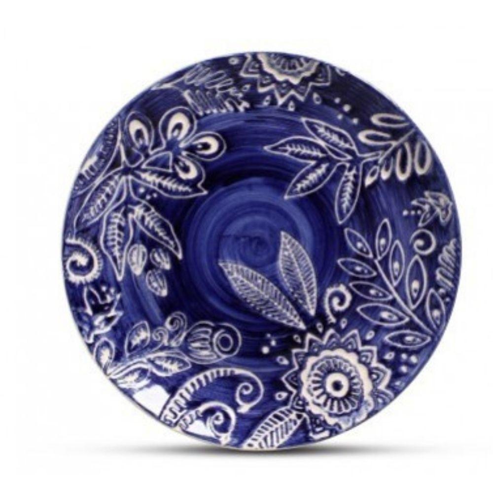 Prato Raso Firenze Royal Azul