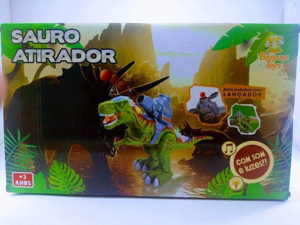 Sauro Atirador