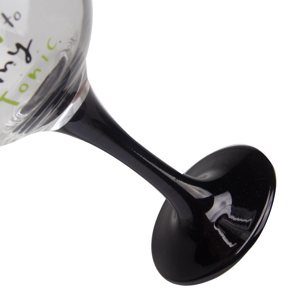 Taça Gin Tônic em Vidro You Are 600ml