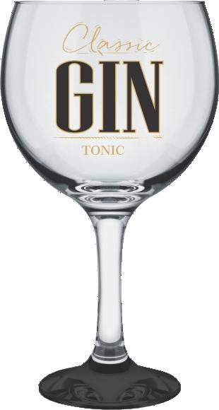 Taça GinTônic Classic 600 ml