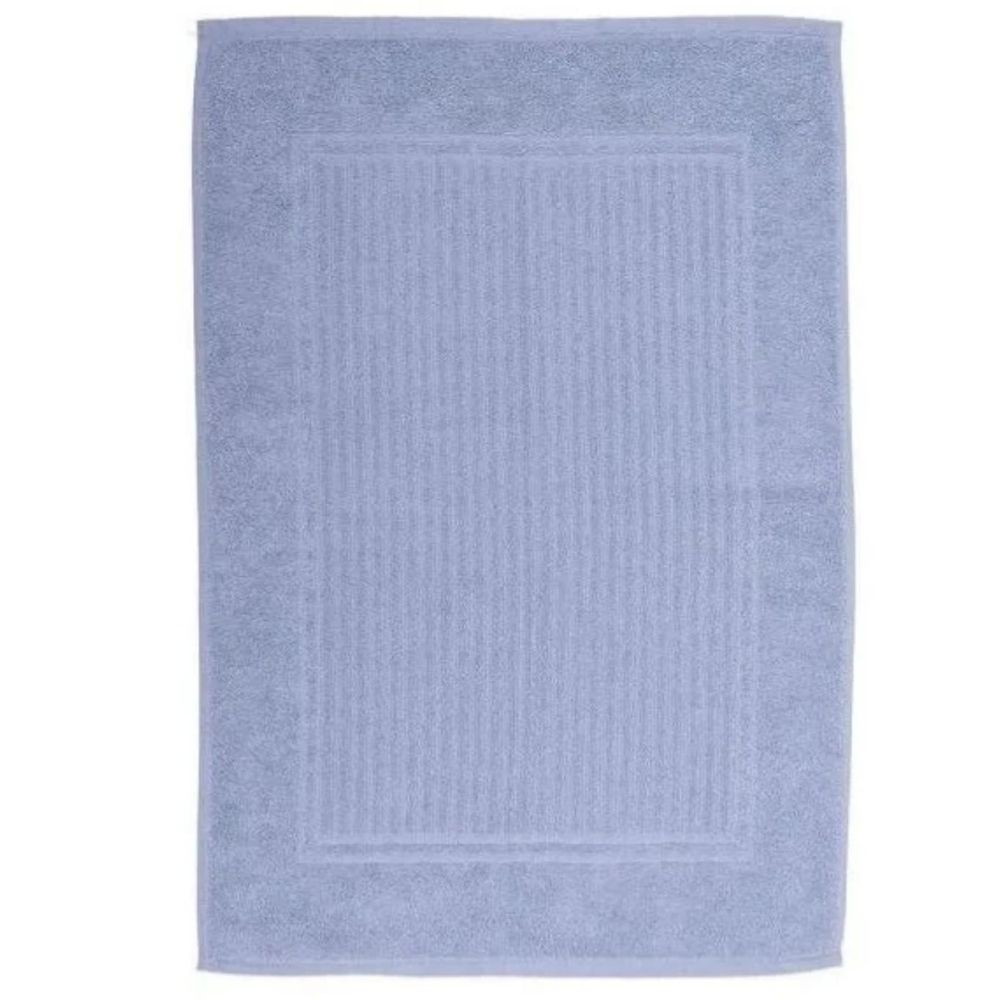 Toalha Para Pés 48x70cm Buddemeyer Azul
