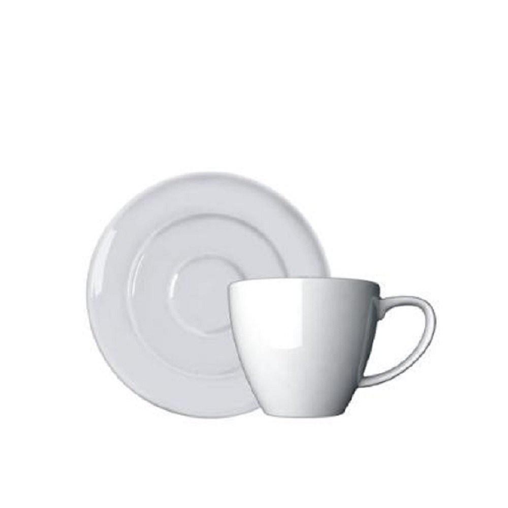Xícara Chá Versa com Pires 215 ml