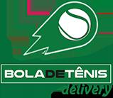 Bola de Tênis Delivery