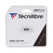 Antivibrador Tecnifibre VibraClip ATP Translúcido - 1 unidade