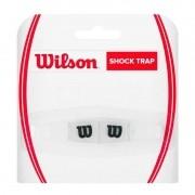 Antivibrador Wilson Shock Trap Translúcido - 1 unidade