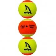 Bola de Beach Tenis Shark - 3 unidades