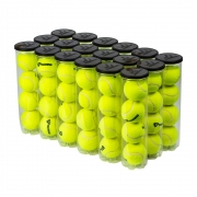 Bola de Tênis Tecnifibre Trainning 4 bolas -Caixa com 18 Tubos