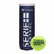 Bola de Tênis Tretorn Control - Tubo 3 bolas