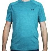 Camiseta Under Armour Masculina Tech Twist Verde