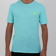 Camiseta Wilson Trainning X Masculina - Azul Claro