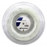 Corda Babolat SG SpiralTek 17L 1.25mm Rolo 200m Branca