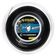 Corda Prokennex IQ Cyclone 16L 1.25mm Preta - Rolo 200m