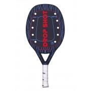 Raquete de Beach Tennis Drop Shot Vanguard 1.0