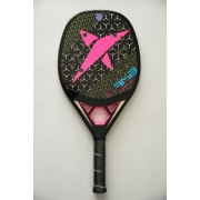 Raquete de Beach Tennis Drop Shot Yukon BT