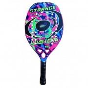 Raquete de Beach Tennis Vision Strange 2020