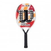 Raquete de Beach Tennis Wilson WS 18.20