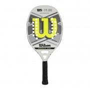 Raquete de Beach Tennis Wilson WS 19.20