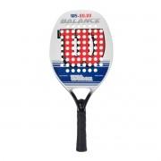 Raquete de Beach Tennis Wilson WS 20.20