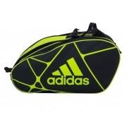 Raqueteira Adidas Control 1.9 Preta e Verde