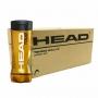 Bola de Tênis Head Tour - Caixa com 24 tubos