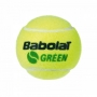 Bola Soft 1 Verde Babolat - 72 unidades