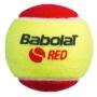 Bola Soft 3 Babolat Vermelha - 24 unidades