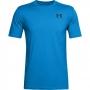 Camiseta Under Armour Masculina Sportstyle Left Azul