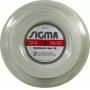 Corda Sigma Synthetic Gut 16 1.30mm Rolo 200m Branca