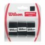 Kit com 3 overgrips Wilson Pro Soft