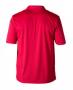 Polo Wilson Core Masculina Vermelha